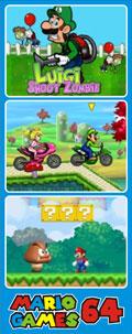 Mariogames64.com