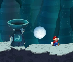 Mario Christmas Challenge2